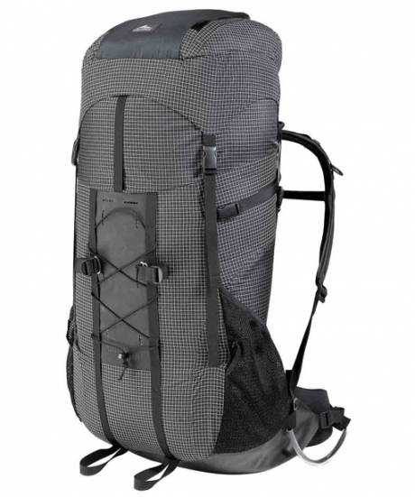 photo: Gregory Makalu Pro 70 expedition pack (70l+)