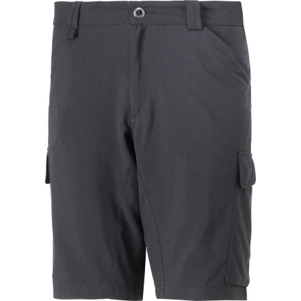 photo: Helly Hansen Anchorage Short hiking short