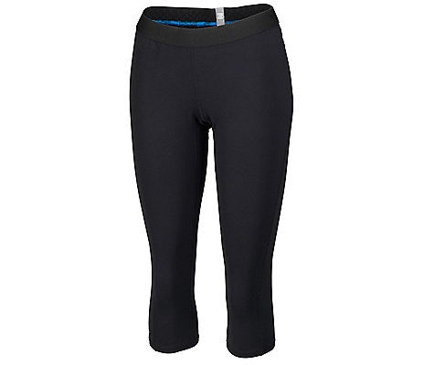 photo: Columbia Base Layer Midweight 3/4 Tight base layer bottom