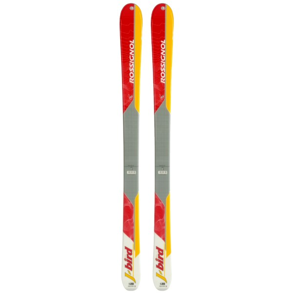 photo: Rossignol J-Bird alpine touring/telemark ski