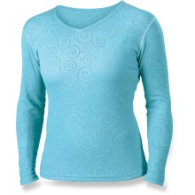 Isis Wool V-Neck