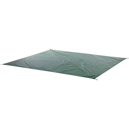 Big Agnes Soda Mountain SL4 Footprint