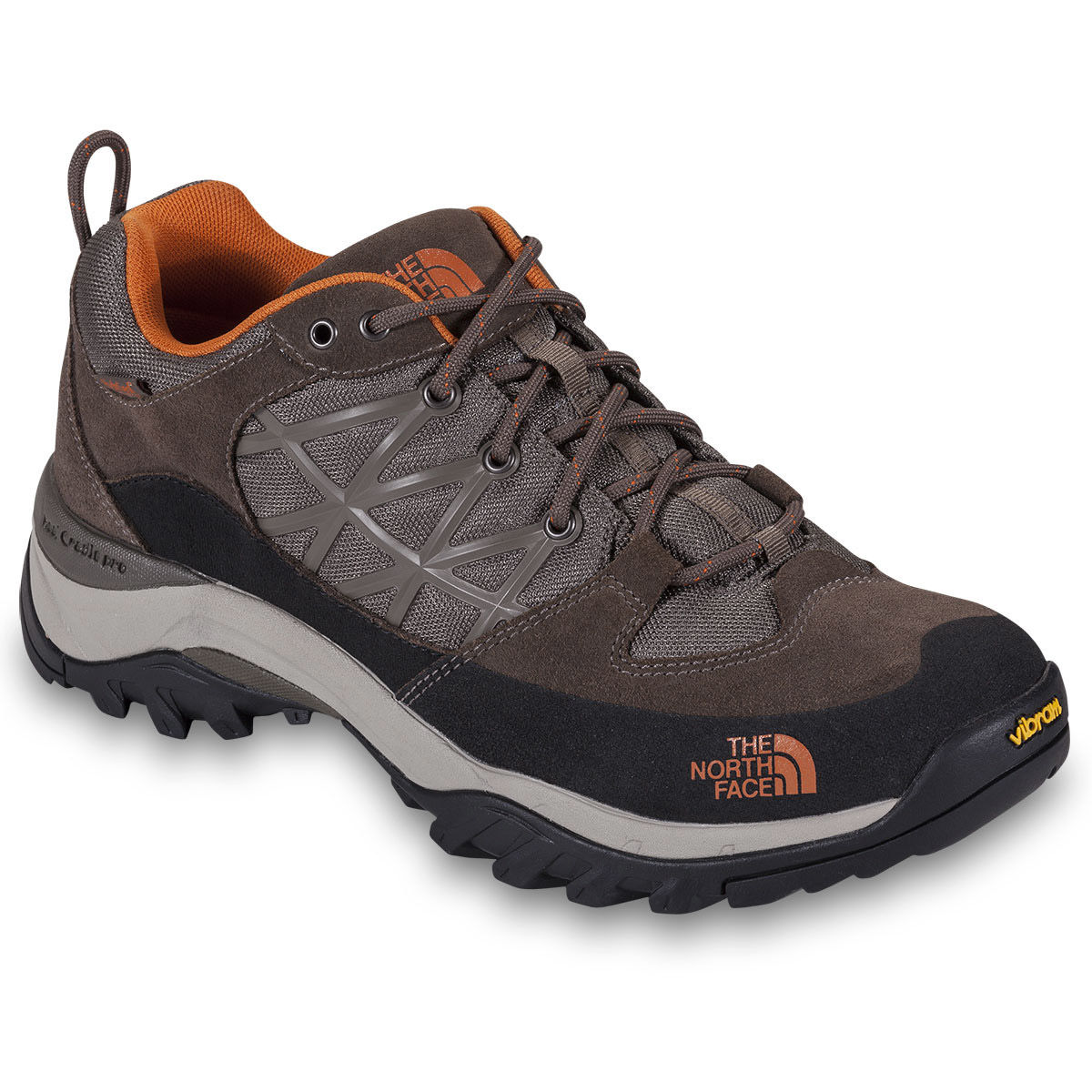 photo: The North Face Storm WP trail shoe