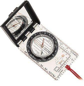 photo: Silva Ranger 15 CL handheld compass
