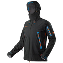 photo: Mammut Nordwand Jacket waterproof jacket