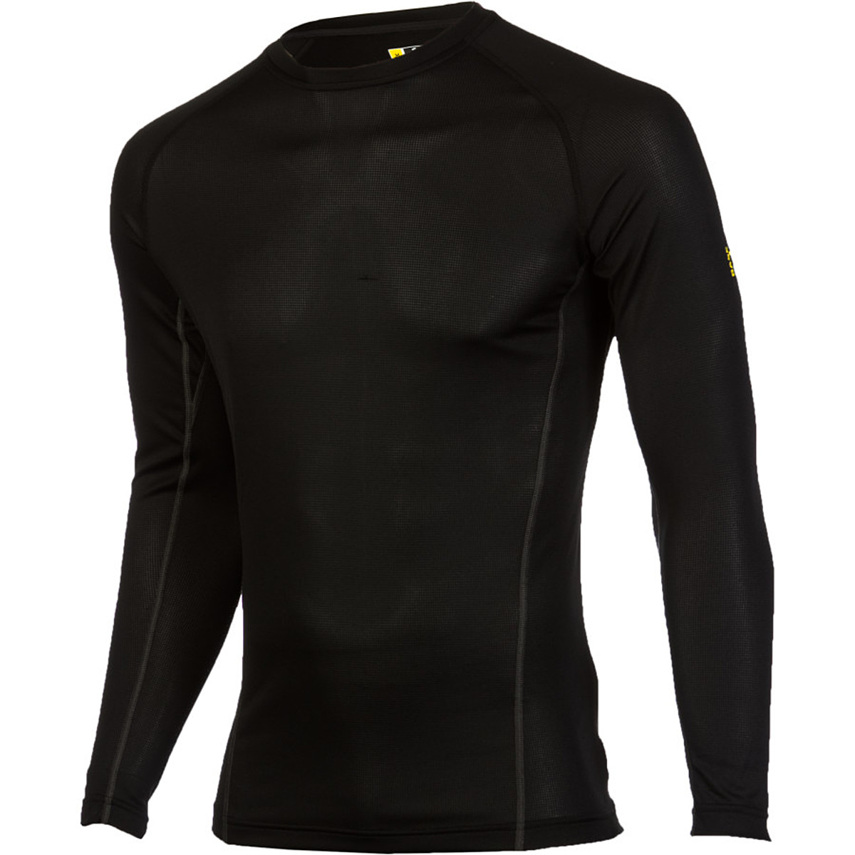 photo: Under Armour Base 1.0 Crew long sleeve performance top