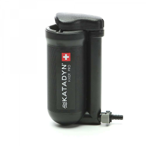 photo: Katadyn Hiker PRO pump/gravity water filter