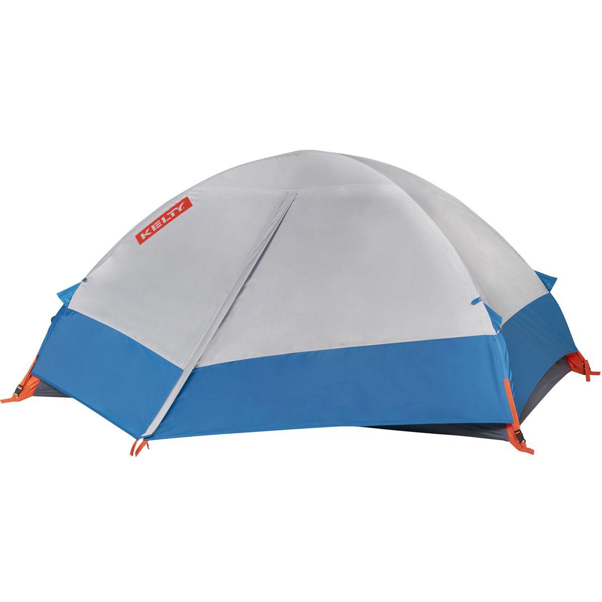 photo: Kelty Late Start 2 three-season tent