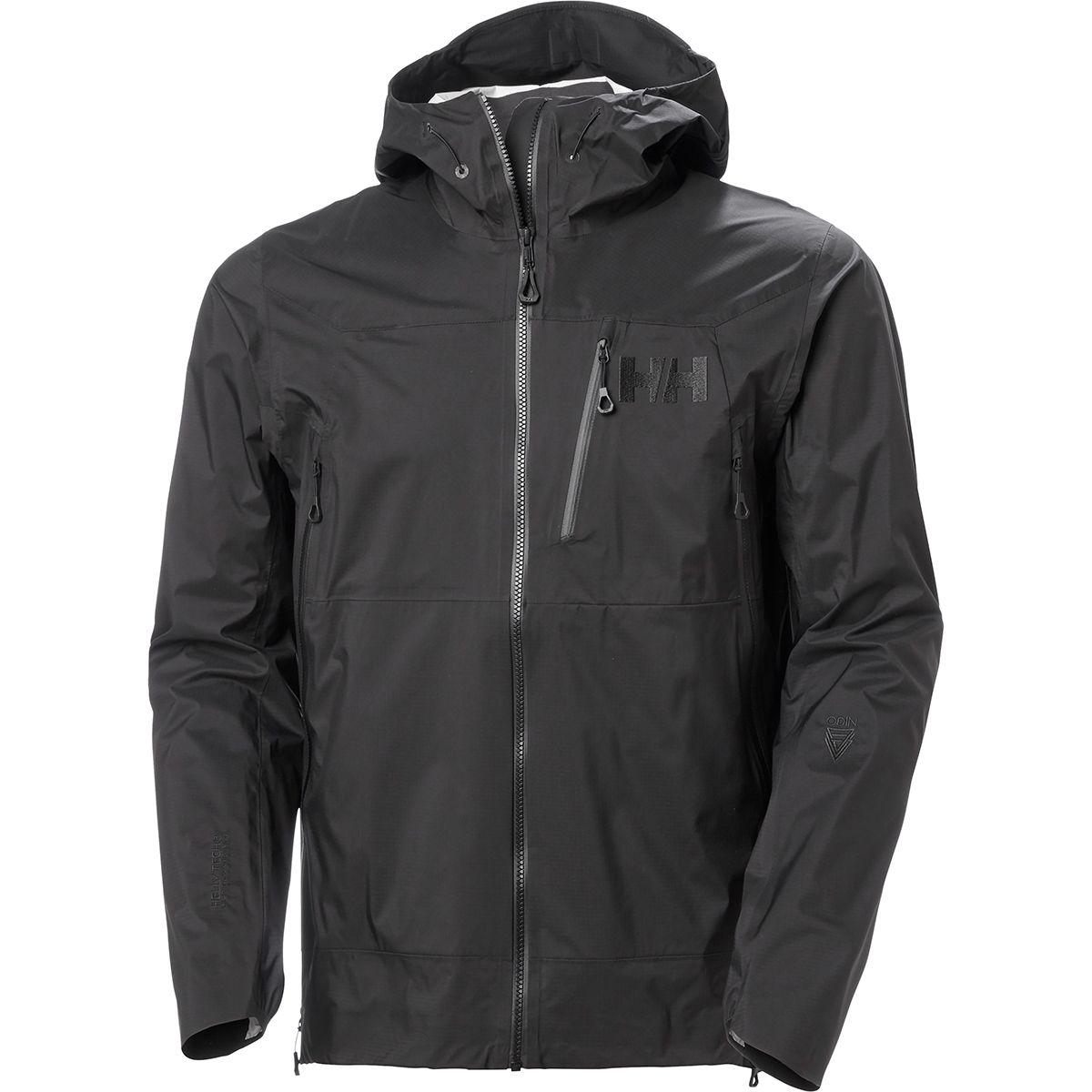 Helly Hansen Odin 3D Air Shell Jacket