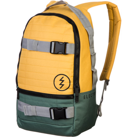 photo of a Electric backpack