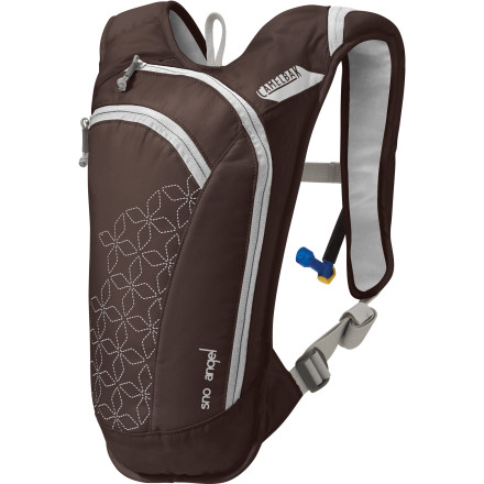photo: CamelBak SnoAngel winter pack