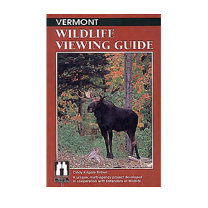 Falcon Guides Wildlife Viewing Vermont