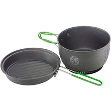 photo: Optimus Terra Lite HE Cook Set pot/pan