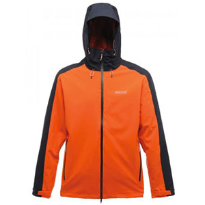 Regatta Topout Jacket