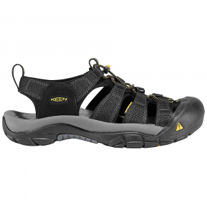 photo: Keen Men's Newport H2 sport sandal