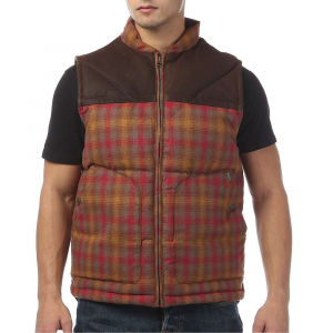 Timberland Pendleton Field Mountain Vest