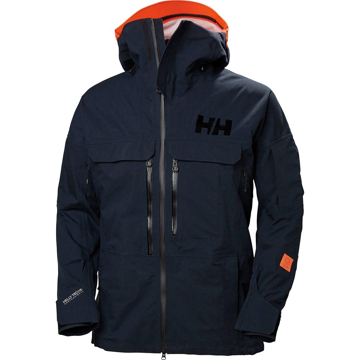 photo: Helly Hansen Elevation Shell 2.0 Jacket snowsport jacket