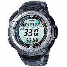 photo: Casio Pathfinder PAW1100T-7V compass watch