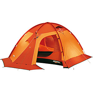 photo of a Ferrino tent/shelter