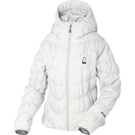 Sierra Designs Flex Down Jacket