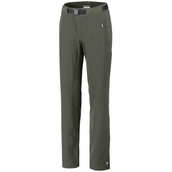 photo: Columbia Maxtrail Straight Leg Pant hiking pant