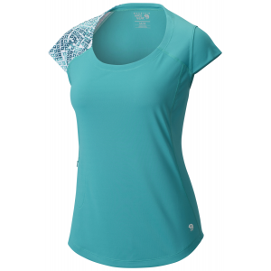 Mountain Hardwear River Gorge Short Sleeve T