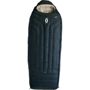 photo: Cabela's Instinct Alaskan -40F cold weather synthetic sleeping bag