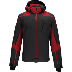 photo: Spyder Bromont Jacket snowsport jacket