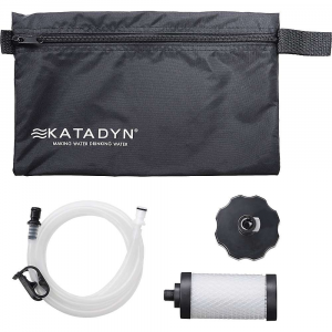 Katadyn Base Camp Upgrade Kit