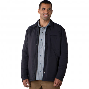 photo: Toad&Co Aerium Shirtjac soft shell jacket