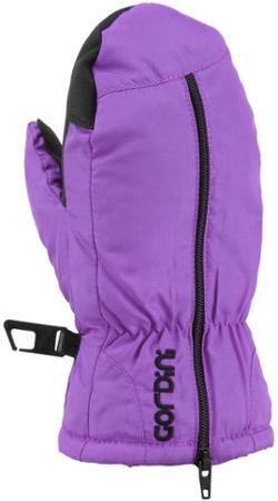 photo: Gordini Groovy Mitt insulated glove/mitten