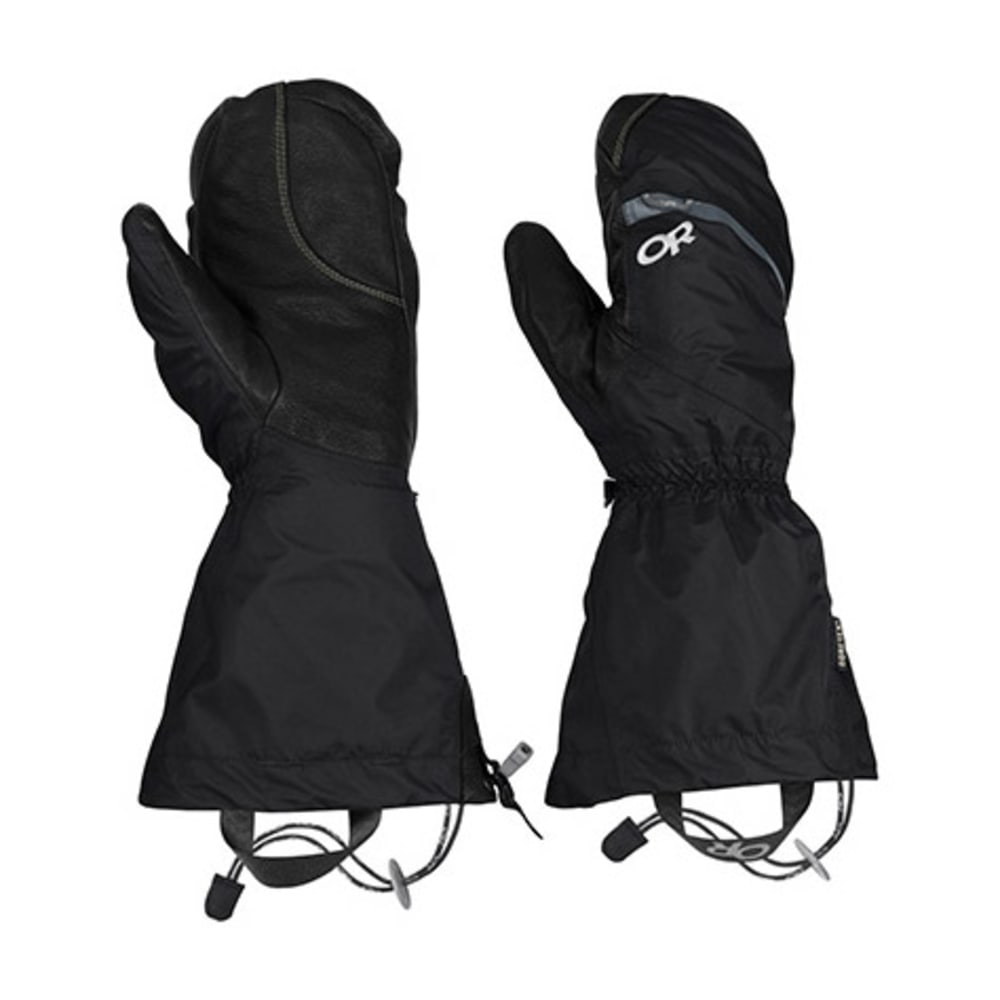 Insulated Gloves and Mittens