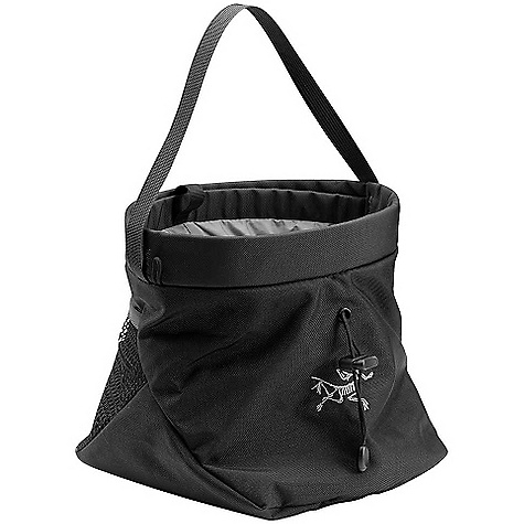 photo: Arc'teryx Caco-3 chalk bag