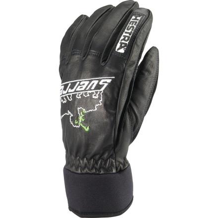 photo: Hestra Kaj & Sverre Pro insulated glove/mitten