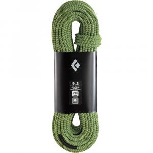 Black Diamond 9.2mm FullDry Climbing Rope