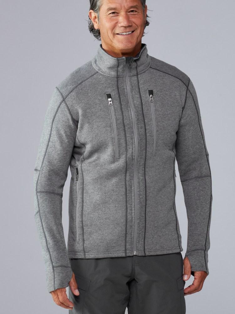 Kuhl Interceptr Jacket