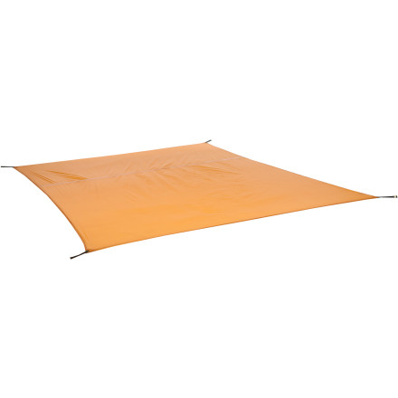 Big Agnes Fly Creek UL4 Footprint