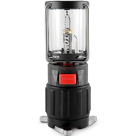 photo: Brunton Glorb Lantern fuel-burning lantern