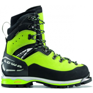 photo: Lowa Men's Weisshorn GTX mountaineering boot