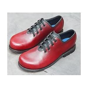 John Calden Boots Mountain Shoe