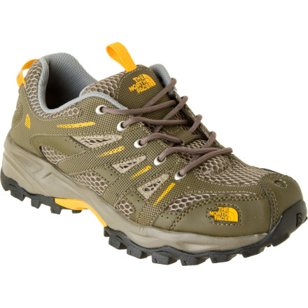 photo: The North Face Boys' Prophecy II trail shoe