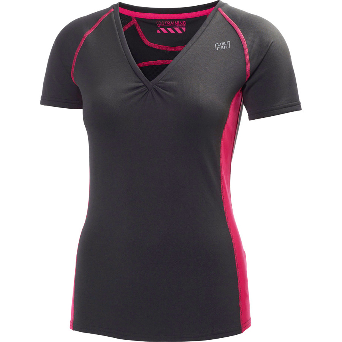 photo: Helly Hansen Women's Pace SS T-Shirt short sleeve performance top