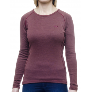 photo of a WoolPro base layer top