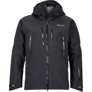 photo: Marmot Alpinist Jacket waterproof jacket