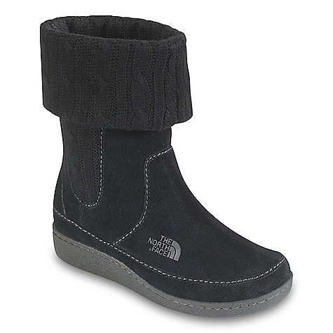 photo: The North Face Alexis Mid winter boot