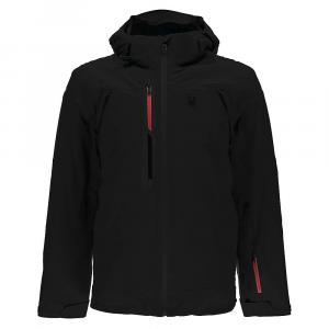 photo: Spyder Alyeska Jacket snowsport jacket