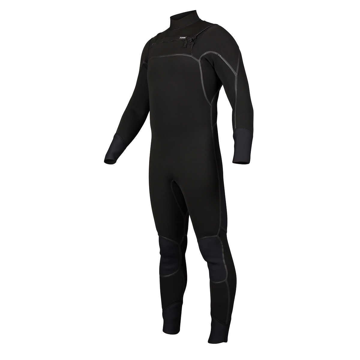 photo: NRS Radiant 4/3 Wetsuit wet suit