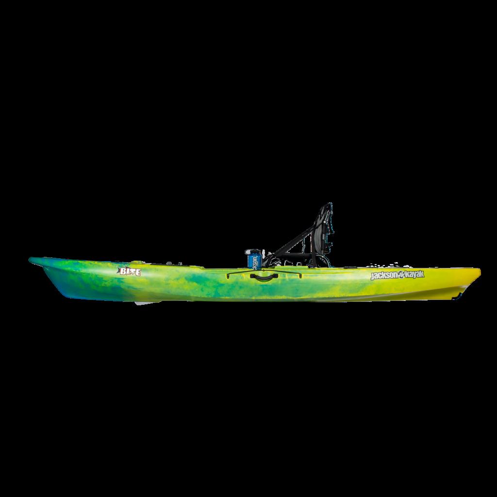 Jackson Kayaks Bite