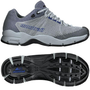 photo: Montrail Men's Masai trail running shoe