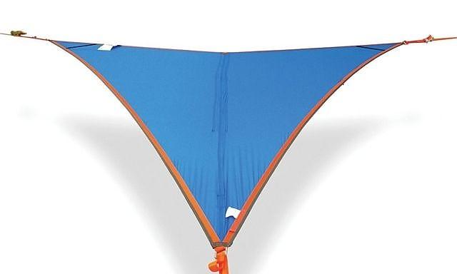 photo: Tentsile T-Mini Double Hammock hammock